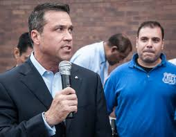 FBI: Michael Grimm Not Welcome In Our Offices - BKLYNER