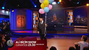 Ali Biçim Show 12. Bölüm Tanıtımı