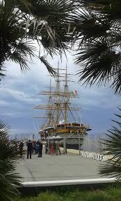 Foto Meteo: Cagliari Porto « 3B Meteo