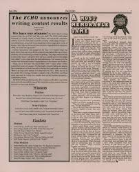 The ECHO, Volume 87, Number 6, July/August 2015 - Page 7 - The Portal to  Texas History