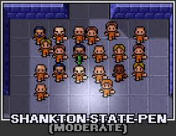 Shankton State Pen Official The Escapists Wiki