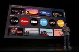 How Apple TV Channels prices compare to native apps like HBO Now ...