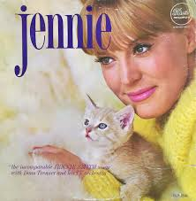 Jennie Smith With Donn Trenner And His TV Orchestra* - Jennie (1964, Vinyl)  | Discogs