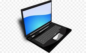 laptop cartoon png 600 560
