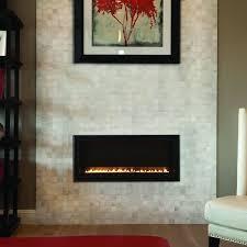 sl ventless propane fireplace