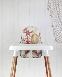 handmade ikea antilop cushion cover
