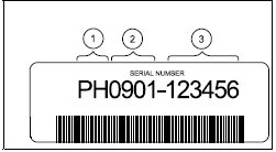 What S The Importance Of A Decal Number For A Vehicle Where Do I Find It Quora