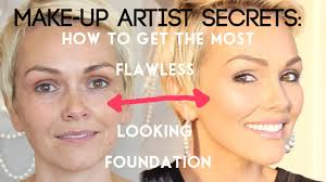 how to make makeup look airbrushed 9