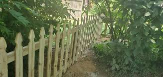 300 Ft Of 4ft Gothic Style Fence It James Sons Fencing And Decking Facebook