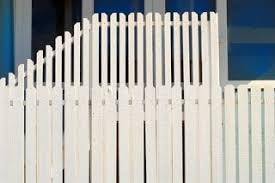 How To Choose A Free Standing Fence Panel For Your Garden Portable Toilet Services