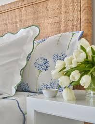 In the Bedroom...Hillary Taylor | Matouk Luxury Linens | Luxury ...