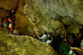 Eco cave garden Nainital | People Enjoying at Eco Cave Garde… | Flickr