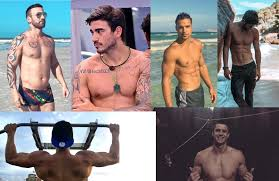 HOT GUYS FROM BIG BROTHER BRASIL 2020 ...