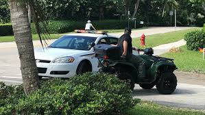 Police searching for man at-large on Jupiter Island | WPEC
