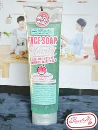 face wash homemade cleanser