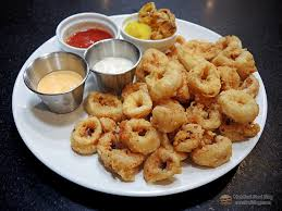 Restaurant Style Fried Calamari Recipe ...