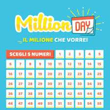 Million Day Archivio