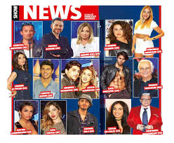 Grande Fratello Vip 2 cast completo: ecco tutti i concorrenti ...