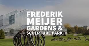 frederik meijer gardens and sculpture
