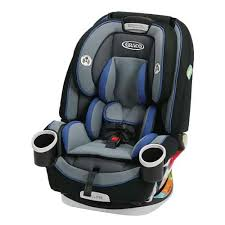graco 4ever all in 1 how to safety