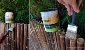 General Properties Of Bamboo And Maintenance Tips