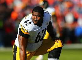 Daniel McCullers falling behind early in training camp