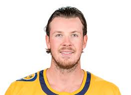 Ryan Johansen Stats, News, Videos, Highlights, Pictures, Bio - Nashville  Predators - ESPN