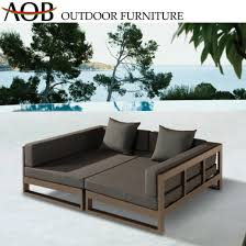 garden rattan furniture aluminium round