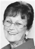 Myrtle Robinson Obituary - Ochelata, Oklahoma   Legacy.com