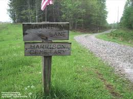 West Virginia Cemetery Preservation Association: Harrison Cemetery  (Spicewood), Jackson Co., WV