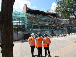 nuneaton co op collapse is rare says