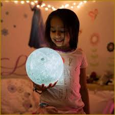 8 Reasons Why Moon Lamp Is The Perfect Gift Original Moon Lamps Usa