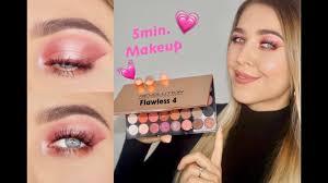 5min makeup tutorial flawless 4