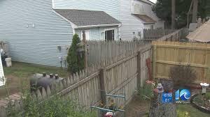 Chris Horne On Neighbor Dispute Over Property Line Youtube