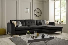 keeley large chaise sofa gillies