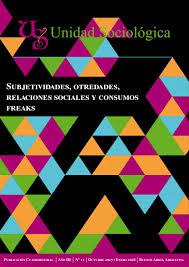 Unidad Sociologica 11 By Unidad Sociologica Issuu