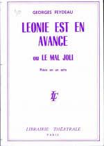 Livrenpoche : Léonie est en avance ou le mal joli - Georges ...