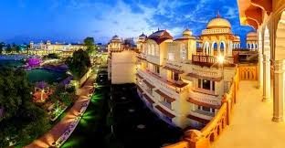 21 Best Hotels In Jaipur For Experiencing A Princely Stay!
