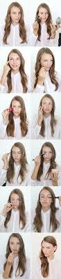 makeup diy the 5 minute face beauty
