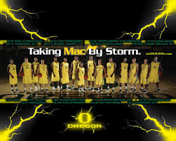 oregon ducks men s basketball