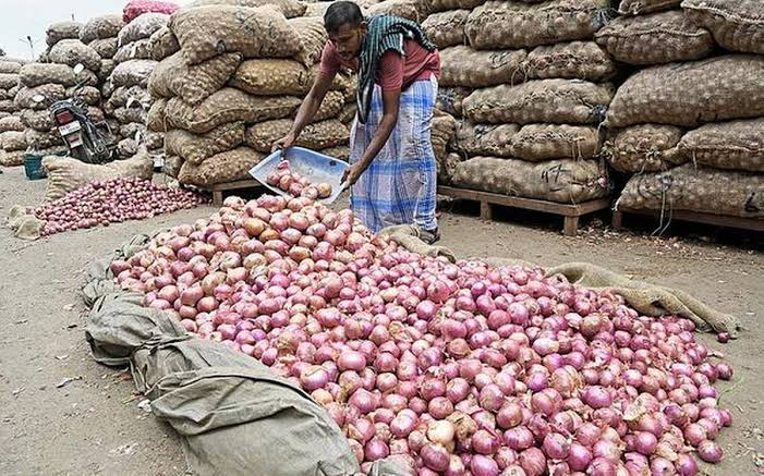 RETAIL INFLATION AT 5-YEAR HIGH OF 7.3% IN DECEMBER