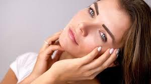 get rid of large pores using makeup
