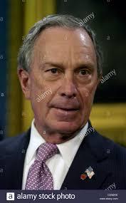 Mayor Michael Bloomberg, U.S. Environmental Protection Agency (EPA ...