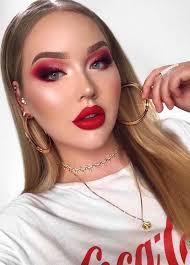 most beautiful makeup ideas for women