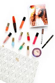 make up from l paris