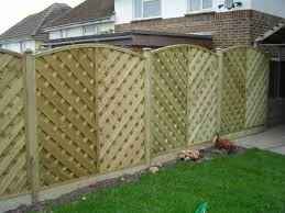 Garden Patio Picket Pvc Plastic Fence Panels Reinforced With Metal Profile Garden Fencing Kisetsu System Co Jp