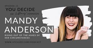 mandy-anderson-you-decide-podcast - Healing Touch Chiropractic