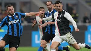 Juventus clash with Inter and AC Milan-Genoa moved to Sunday after ...