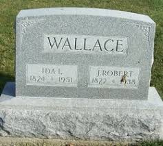 Ida Louise Wallace Wallace (1874-1951) - Find A Grave Memorial