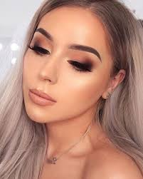 45 y and dramatic face makeup ideas